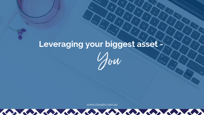 Leveraging your biggest asset – You
